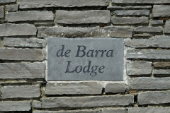 deBarra Lodge