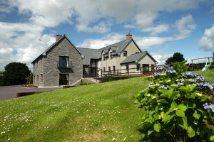 deBarra Lodge Bed and Breakfast Rosscarbery